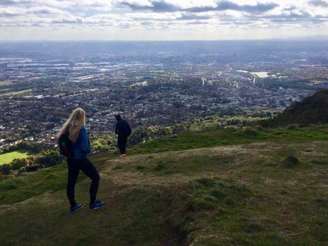 My Exchange Experience in Belfast