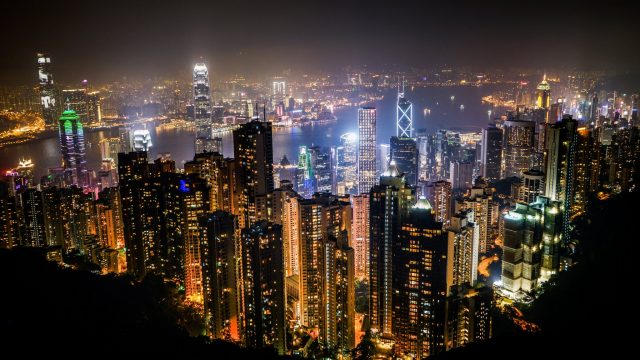 Foreign Friday: Hong Kong