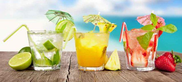 Cocktail workshop: Lustrum